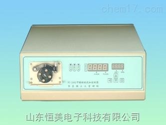 乙醇检测流加控制器