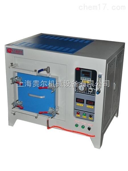 上海供应高温真空气氛保护炉