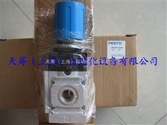 MS6-LRP-1/2-D4-A8供应德国festo产品FESTO减压阀MS系列MS6-LRP-1/2-D4-A8