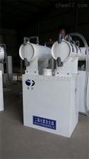 山西太原二氧化氯发生器生产厂家 污水处理设备