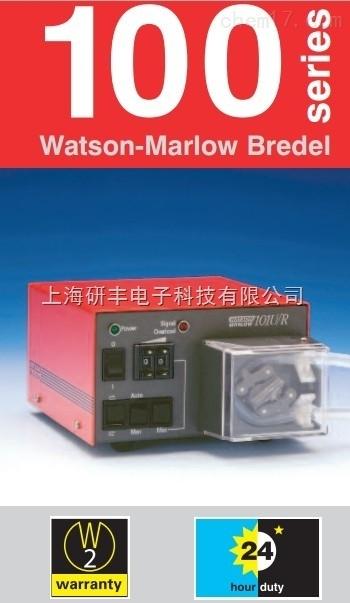 Watson-MarloW 蠕动泵