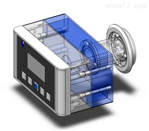 卡博特NIR在线溶解CO2分析仪