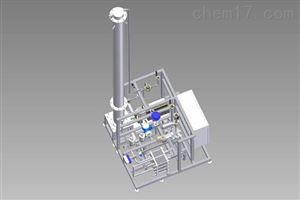 DeGaS-C/H塔式脱氧脱气