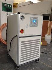 GDW20L高低温一体机 高低温循环装置 高低温油浴锅 达丰专业实验室设备生产厂家