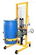 DCS-XC-L(地牛稱)油桶搬運秤電子秤 上饒地磅 遼陽地磅 陽泉地磅