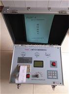 介损测试仪年销量500余台,电力部门多次选用