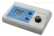 散射光台式浊度仪WGZ-20S(原WGZ-1S型)、测量范围 0~20、精度 0.01