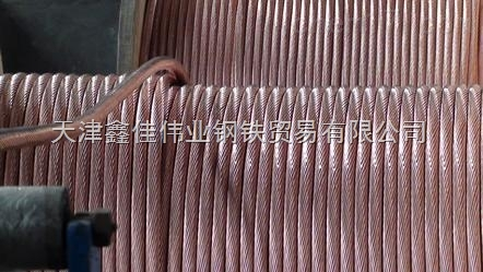 20mm平方裸铜绞线,25mm平方裸铜绞线价格