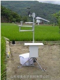 科研级气象网络设备监控系统
