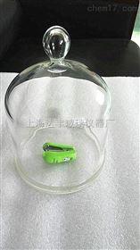耐压展示玻璃钟罩