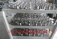 三层大容量摇瓶机使用方式