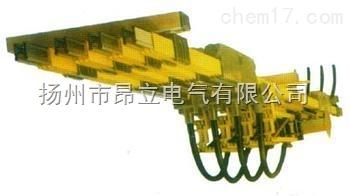 如何让滑触线去减少电动葫芦的故障