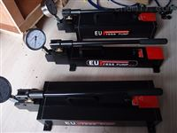 PML-16207(现货供应)EUPRESS 手动打压泵 PML-16207