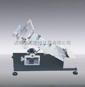 胶粘带初粘力测试仪,胶粘带初粘性试验仪