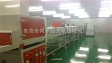 深圳市高温隧道炉烘干线价格
