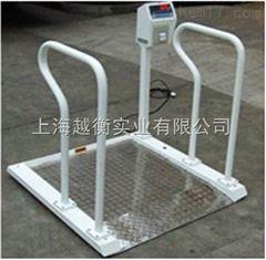 scs-yh医院用的透析秤 2000kg 轮椅秤*