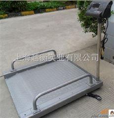 scs-yh300kg透析医用体重秤