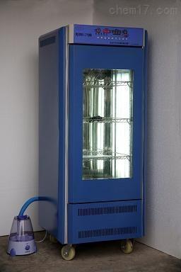智能液晶人工气候箱