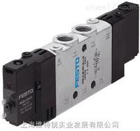 JMFH-5-1/8-B德国FESTO费斯托双电控电磁阀费斯托特点及规格