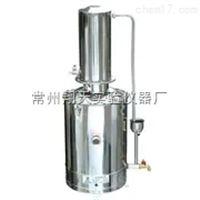 電熱不銹鋼蒸餾水器