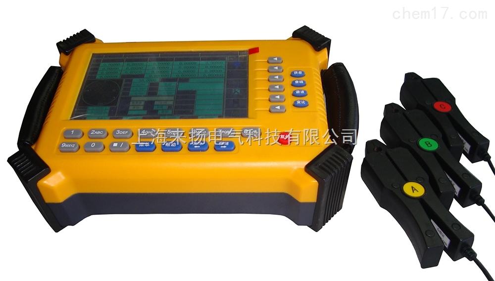 三相电能电量分析仪