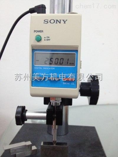 U60B-F索尼高度计U60B-F 测量范围0-60mm 惊爆价