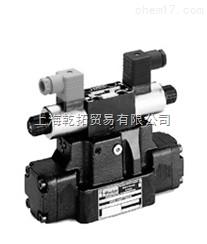 PARKER电磁换向阀工作原理,D1VW3CNTP70