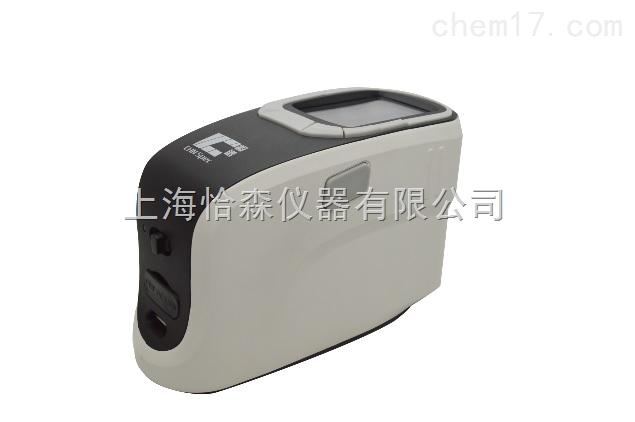 杭州彩谱CS-580A手持式分光测色仪