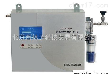 XLZ---1090新能源氣體分析儀