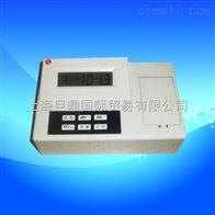 GDYN-2000C土壤养分测定仪使用步骤