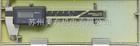 500-443三丰Mitutoyo太阳能防水无原点数显卡尺0-443(0-100mm)