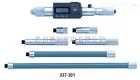 337-301三丰Mitutoyo数显接杆式内径千分尺337-301量程:200-1000mm