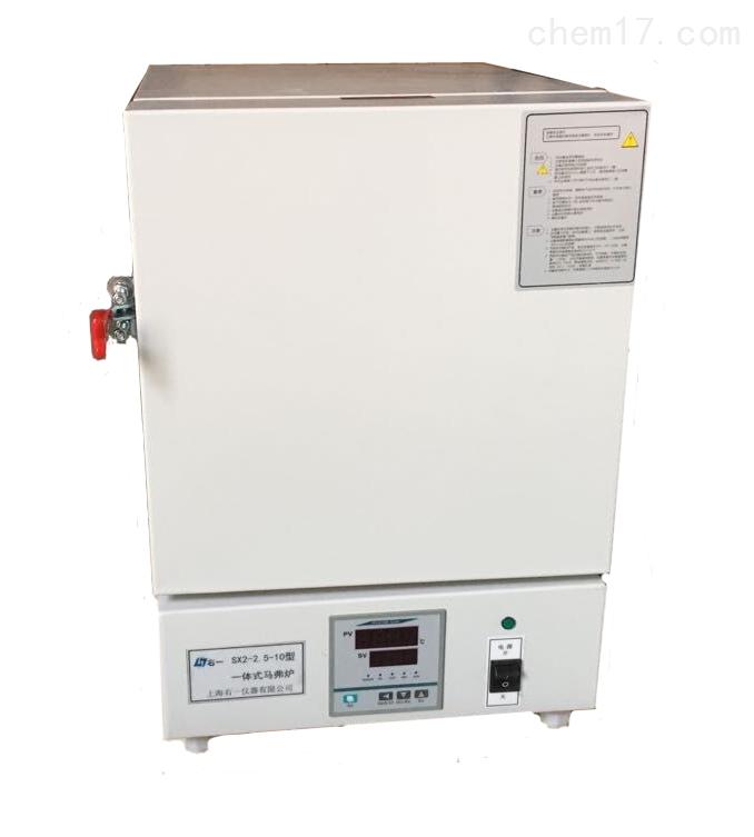 箱式電爐SX2-4-10,馬弗爐,實驗室電阻爐