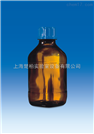16715101671500德国VITLAB®continuousE/RS螺纹瓶子,棕色试剂瓶 1671