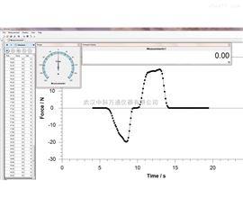 SAUTER AFH FAST数据传输与统计软件 环境检测