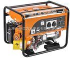 伊藤动力电启动5KW汽油发电机YT6500DCE