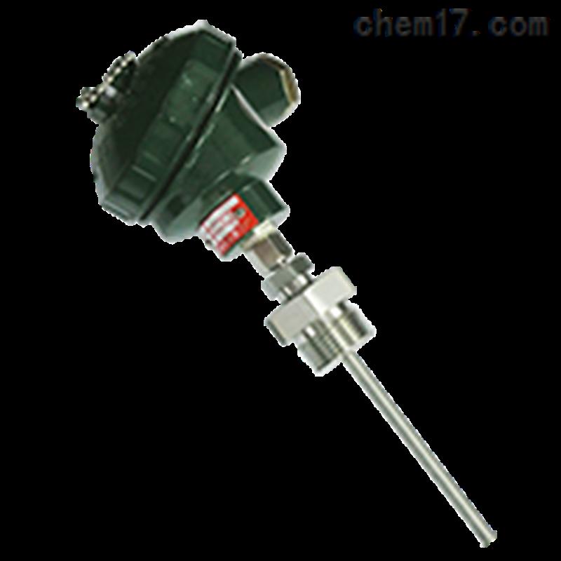 上海自动化仪表三厂装配式热电阻WZP-631价格