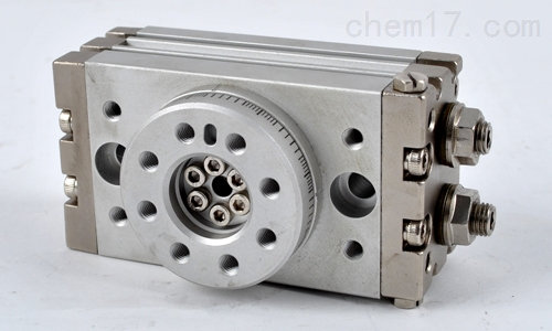 工作原理科学的180度msqb旋转气缸