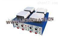 MHK-1/2x2FE陶瓷台面磁力加热盘