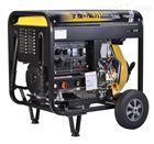 柴油发电电焊机YT6800EW