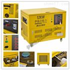 12KW汽油发电机YT12RGF