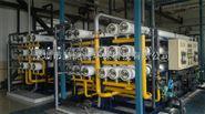 纯化水设备,深圳工业纯水设备,中水回用设备
