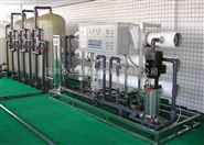 电力、电子网上彩票安全平台用超纯水设备