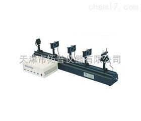WSZ-3A型自动偏振光实验装置