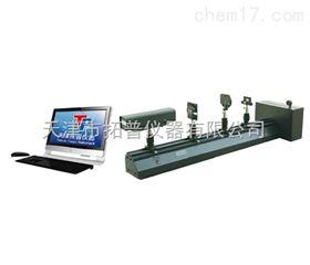 WSZ-2A型自动衍射光强实验装置