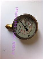 Y-ML63-40-ZMULLER 穆勒进口压力表 Y-ML63-40-Z