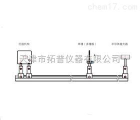 WSZ-2C手动衍射光强实验装置