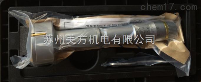 368-169三丰Mitutoyo三点式内径千分尺368-169 量程:40-50mm