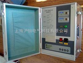 HYJS-3003变频抗干扰介质损耗测试仪