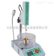智能瀝青針入度試驗器